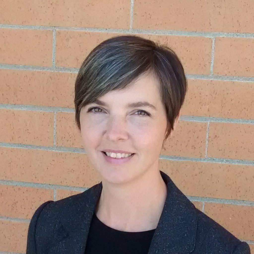 Joanna Redden